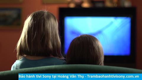 Bảo hành sửa chữa tivi Sony tại Hoàng Văn Thụ