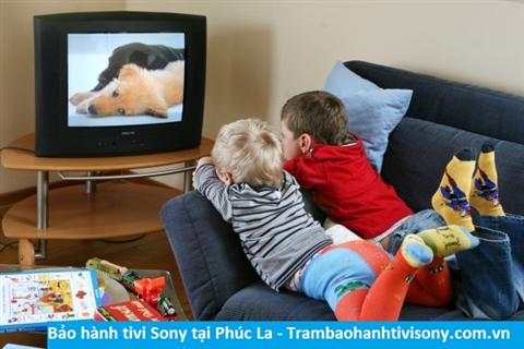 Bảo hành sửa chữa tivi Sony tại Phúc La