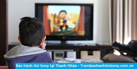Bảo hành sửa chữa tivi Sony tại Thanh Nhàn