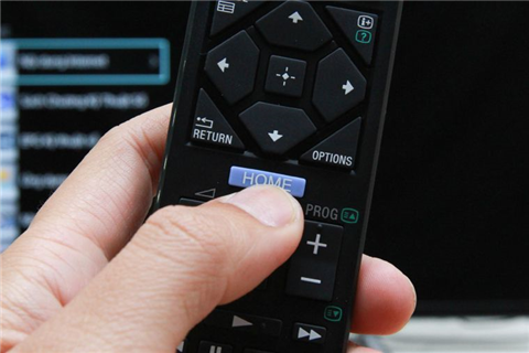 Cách cài đặt thêm ứng dụng trên Internet tivi Sony đời 2015