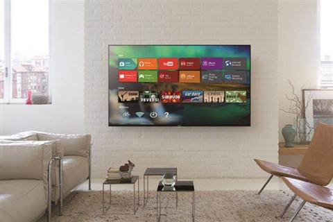 Cách cập nhật phần mềm hệ thống cho tivi Android Sony