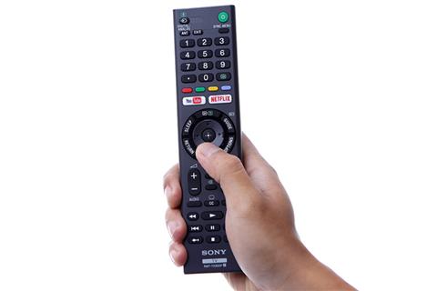 Cách khôi phục cài đặt gốc trên Internet Tivi Sony