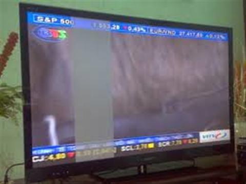 Cách sửa màn hình tivi sony bị sọc dọc, sọc ngang nhanh chóng