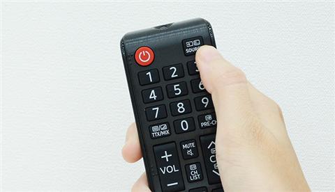 Cách sửa Tivi bị mất kênh, không dò được kênh