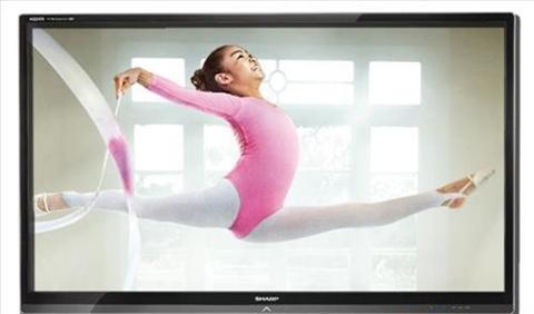 Đánh giá tivi LED 3D Sharp LC-60LE940X