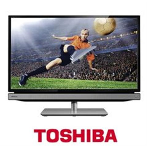 Đánh giá tivi LED Toshiba 39P2300