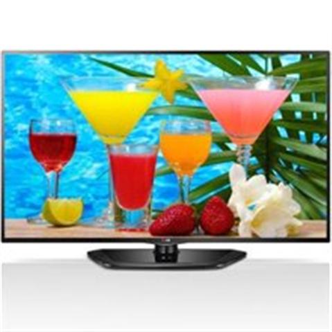 Đánh giá Tivi LED LG 42LN5400