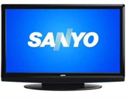 Đánh giá tivi LCD Sanyo 42K40 - 42 inch, Full HD (1920 x 1080)