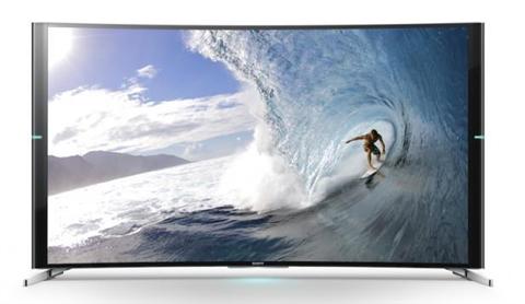 Đánh giá tivi Sony KD- 65S9005B- Phần 1