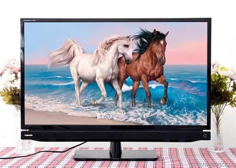 Giới thiệu về Tivi LED Toshiba 32P1303