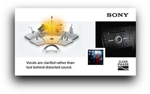 Công nghệ âm thanh tạo nên chất lượng tuyệt hảo của tivi Sony