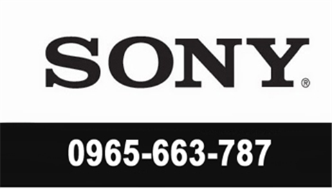 Trạm sửa chữa tivi Sony ở Nam Định