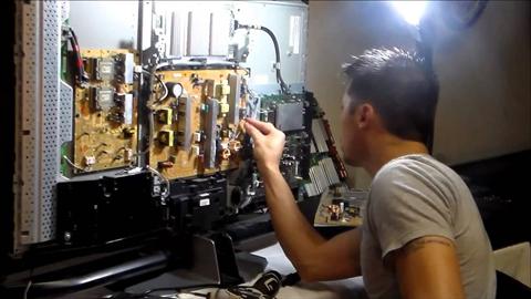 Trạm sửa chữa tivi Sony tại Gia Lai