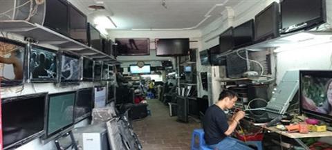Trạm bảo hành tivi sony tại Hậu Giang