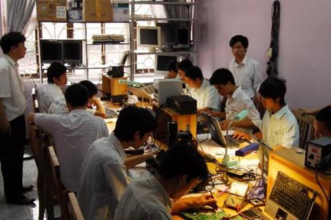 Sửa tivi Sony ở Vĩnh Phúc