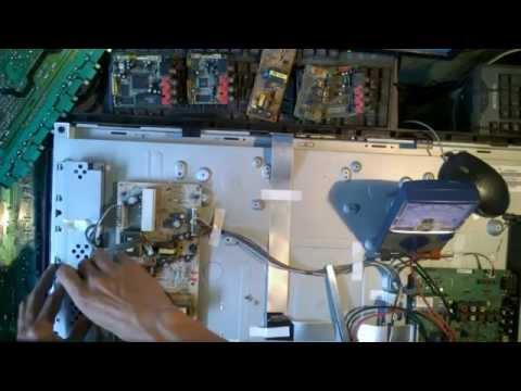 Sửa chữa tivi sony tại Hcm