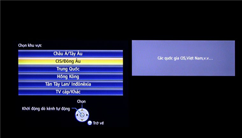 Sửa chữa tivi Sony tại Quảng Ngãi