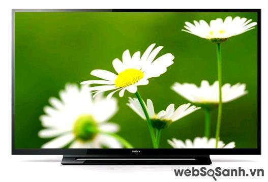 Nguồn Internet.TV LED Sony 40R350B